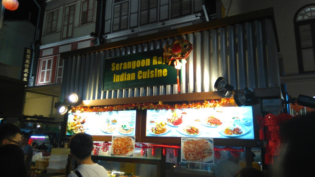 China town food street (10)