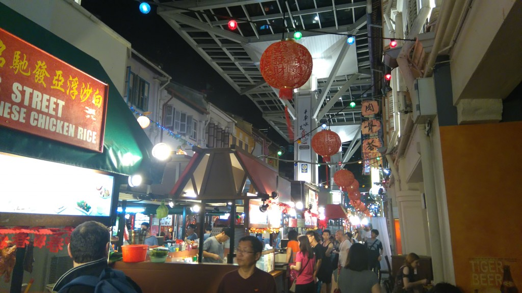 China town food street (2)