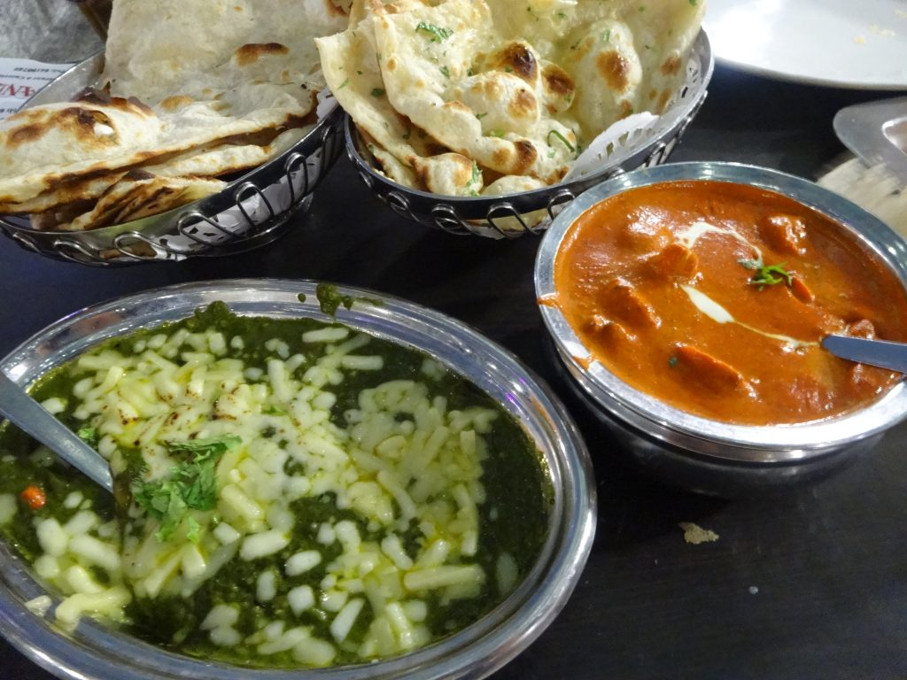 Kebabs 'n Curries (10)