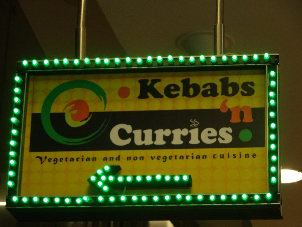 Kebabs 'n Curries (4)