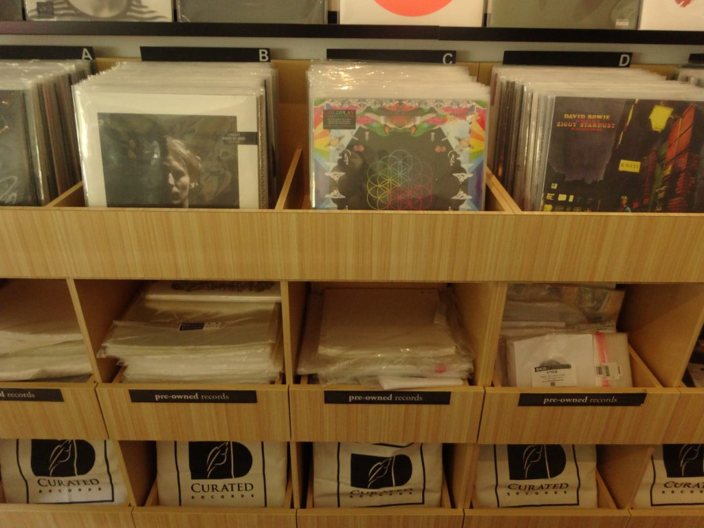 curated record (5)