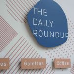 The Daily Roundup シンガポールのクレープ・ガレット専門店